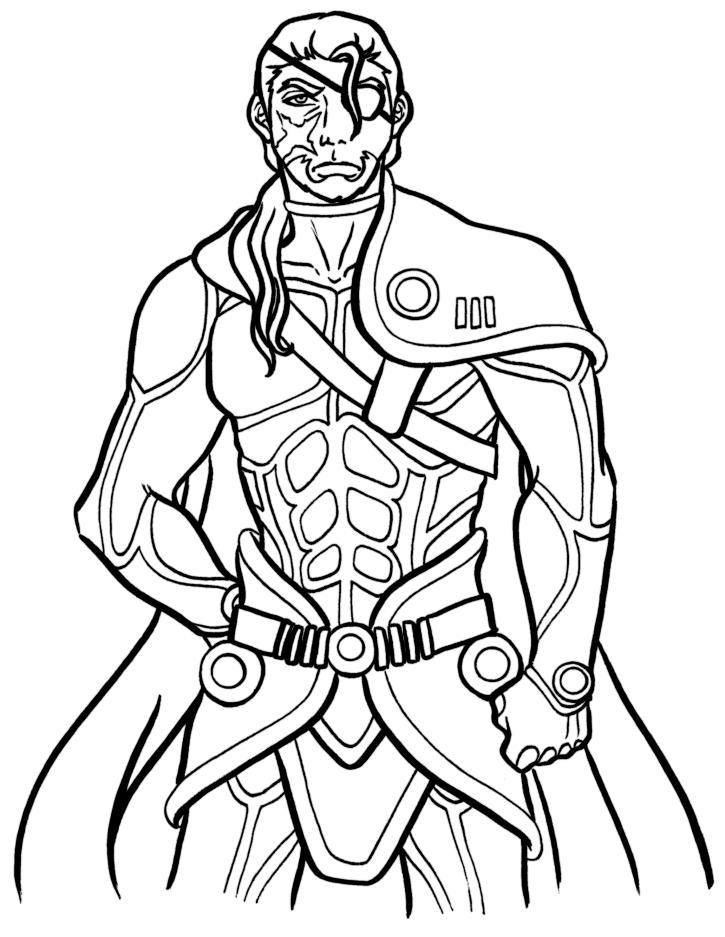 Character 5