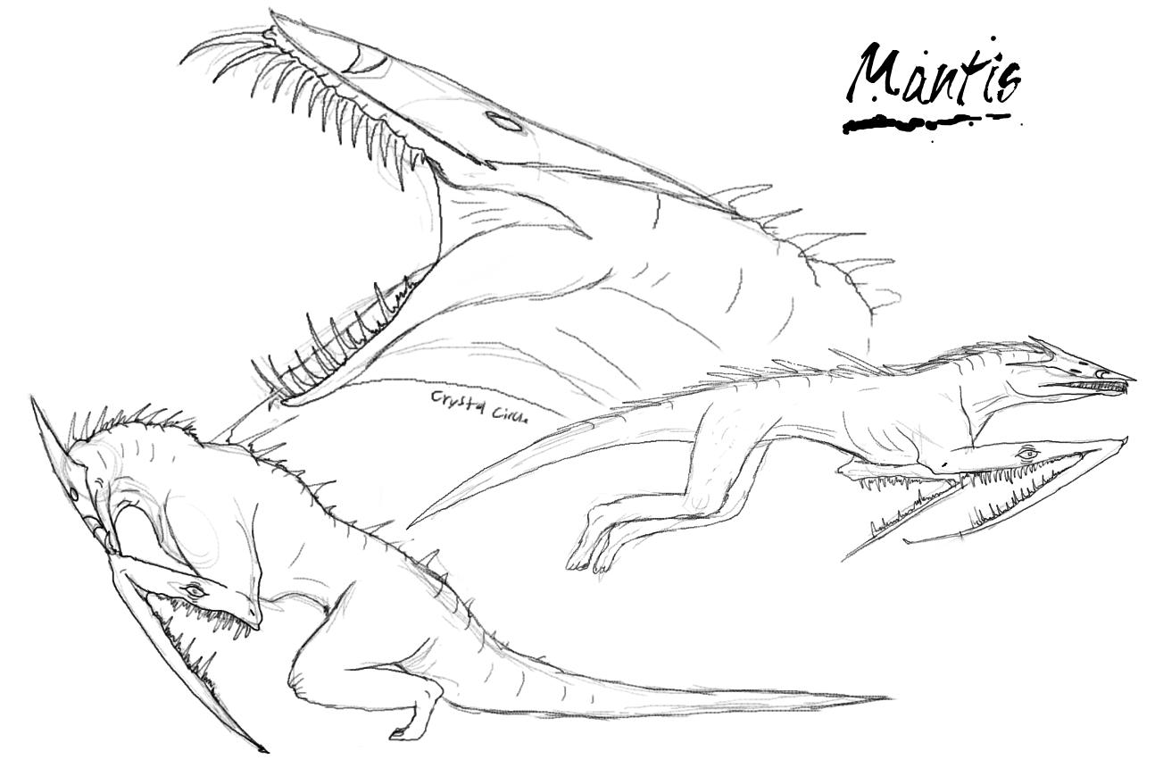 01-Mantis