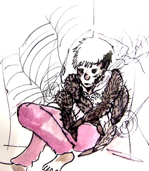 2 - Old spider guy