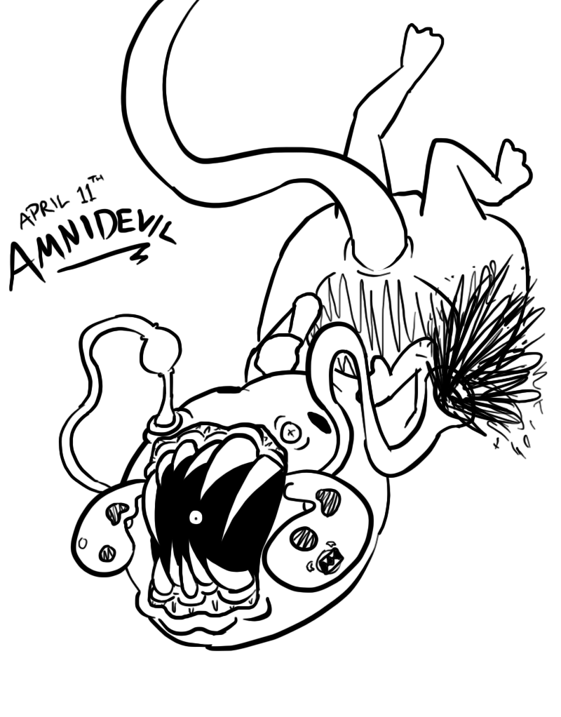 Amnidevil
