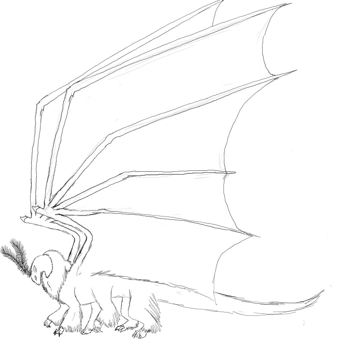 08-Moth Dragon