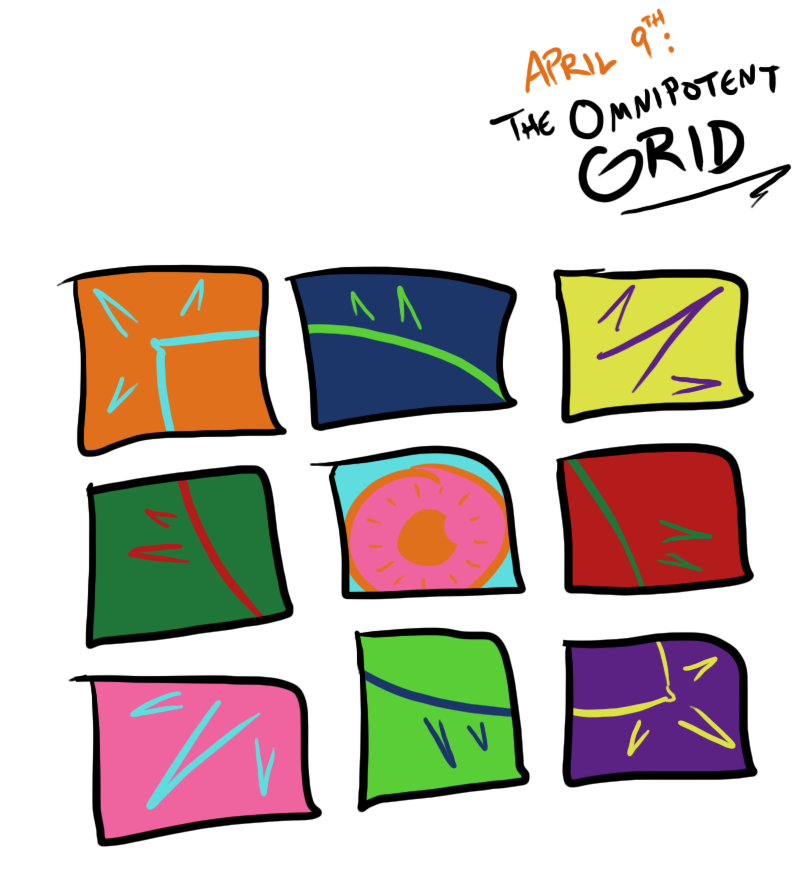 The Omnipotent Grid