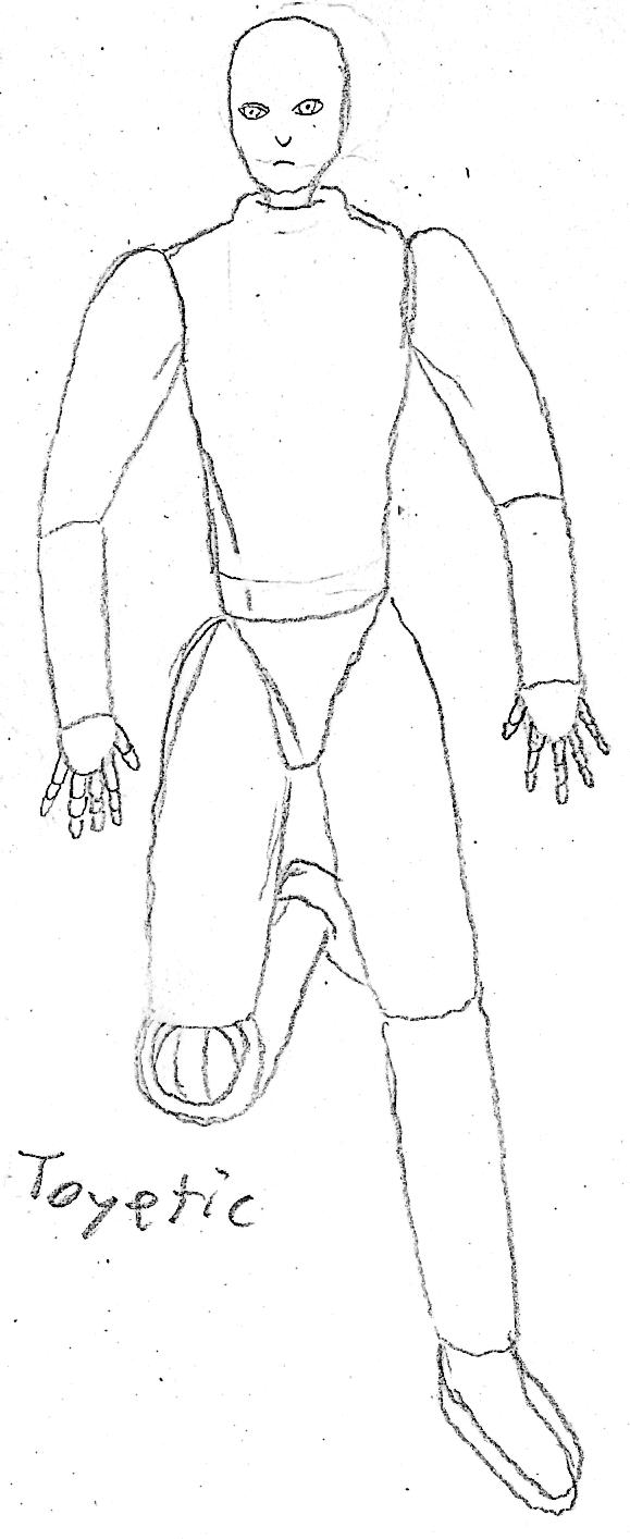 ShastaB24 character 7 - Toyetic