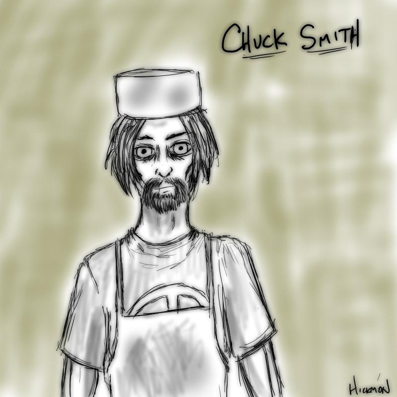 9 April 2015 - Chuck Smith